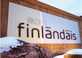 Spa & Hôtel Le Finlandais