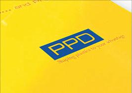 PPD Plastic