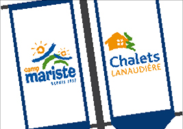 Chalets Lanaudiere